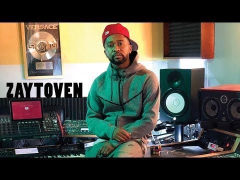 How Zaytoven Makes Beats