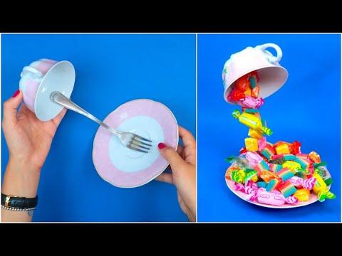 Come aggiustare una torta rotta - Ilaria Zizza