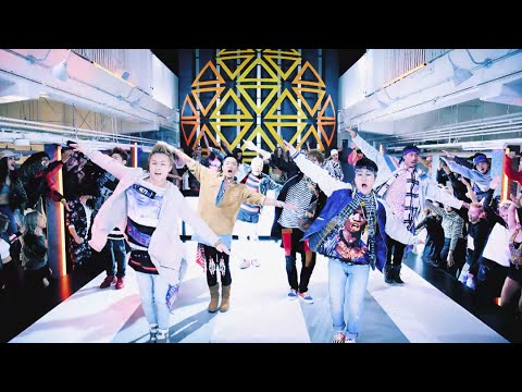 GENERATIONS from EXILE TRIBE / 「AGEHA」Music Video ~歌詞有り~