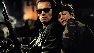 Terminator 2 3-D: Battle Across Time (1996)