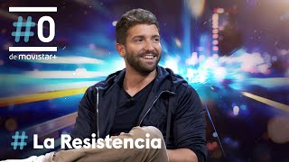 LA RESISTENCIA - Entrevista a Pablo Alborán | Parte 1 | #LaResistencia 01.12.2020