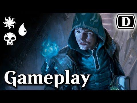 Magic Duels - Esper Control