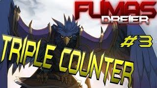 Fumas Dreier: Triple Counter #3