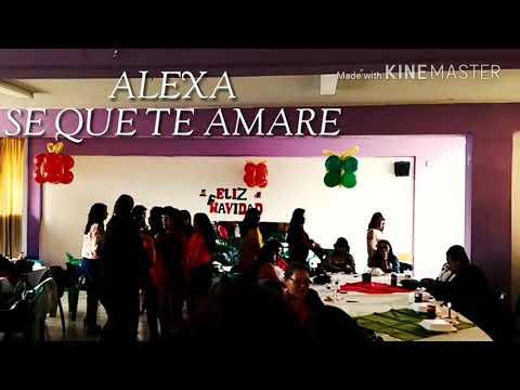 Alexa Alexa. Agasajo Navideño Colegio de Quito