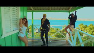 Смотреть клип El Mayor  X Ceky Viciny X Chimbala - Tirando Paquetico