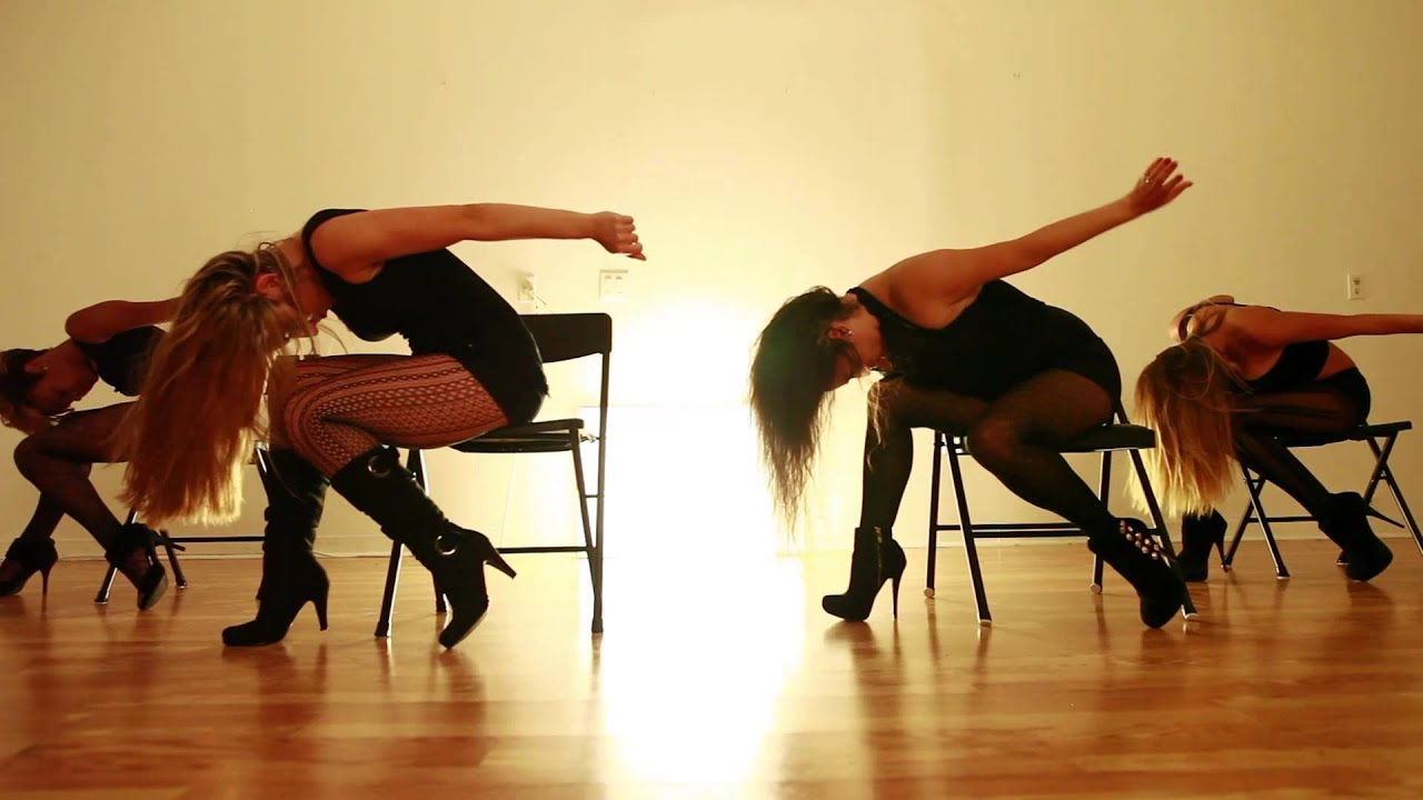 on chair dance covers sage green andrea garcia choreography youtube