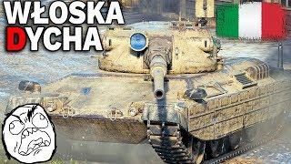 WŁOSKA DYCHA - Progetto 65 - World of Tanks