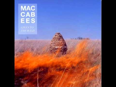 The Maccabees - Heave