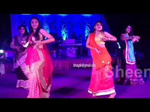 Natasha Weds Shivam: A Short 2 Minute Bollywood Dance!