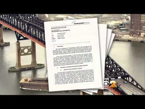 Pulaski Skyway Project Deal May Have Violated New York Law