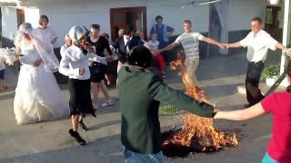 Забава! Весілля на Тернопільщині. Свадьба в Украине. Wedding jokes.