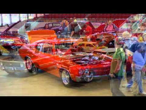 GoodGuys Car Show Raleigh NC 2016 By Garland Foushee