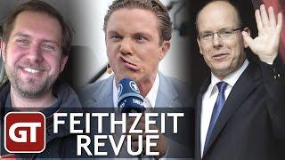Thumbnail für Alberts Alte abserviert +++ Stefans Scheidungsdrama +++ Helenes Ranzen