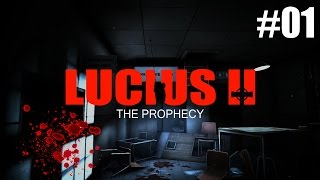 Lucius 2 - Walkthrough Part 1: And The Killing Starts Again