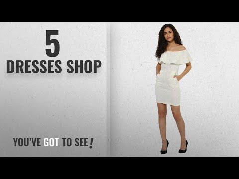 Top 10 Dresses Shop [2018]: Texco women's off shoulder party dress