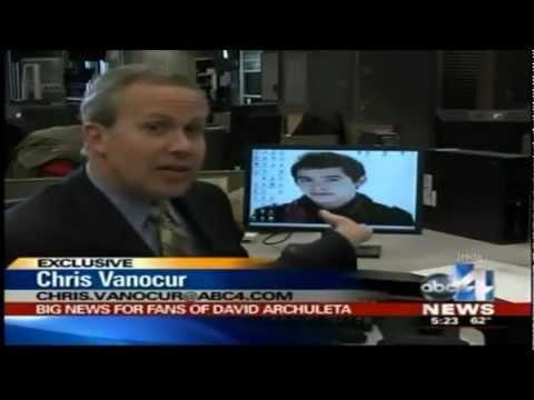 49-02 David Archuleta & Kurt Bestor Team Up for New CD (19 Apr 2012)