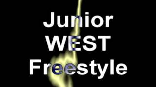 Junior West - Maybe Freestyle