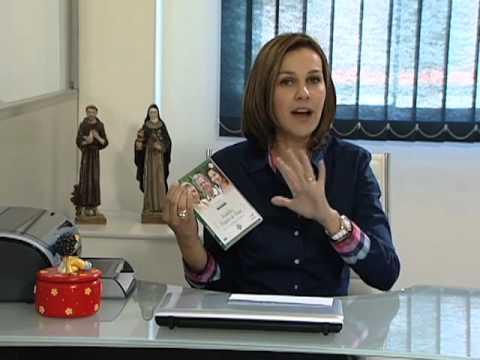 Paula Guimarães fala sobre as Lojas Canção Nova