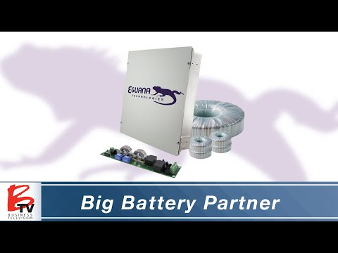 Advanced Energy Storage & Power Control Systems