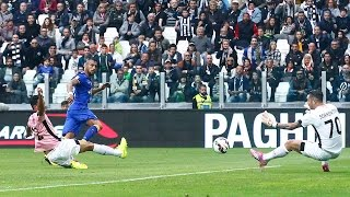 Video Gol Pertandingan Juventus vs Palermo