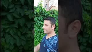 Markete Gidiş Sokaktaki İlk Vlogum (Günlük vlog)