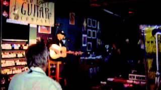 Dave Alvin - Border Radio - Solo Acoustic