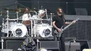 Slayer - Hate Worldwide (live @ Sonisphere, Helsinki 2014)
