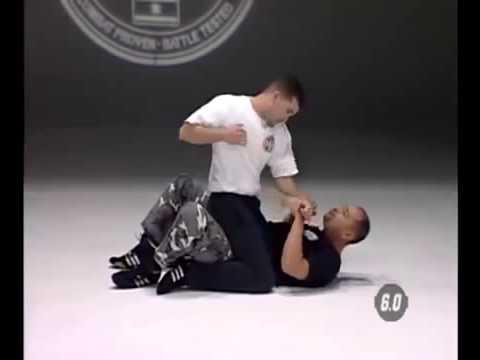 haganah-principles-of-combat-part-6-ground-survival-defense