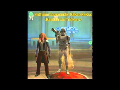 Remembering Clone Wars Adventures