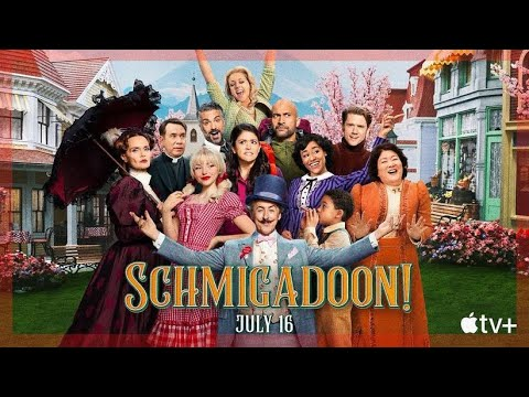 """Download All Dove Cameron scenes in """"Schmigadoon!"""" Season 1, episode 2"""