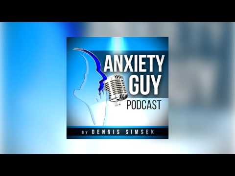 4 Types Of Fatigue Caused By Chronic Anxiety / Podcast #18