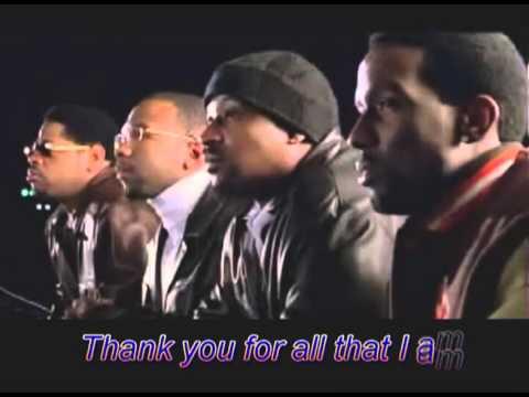 Boyz II Men - Dear God
