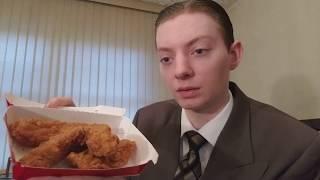 Wendy's Chicken Tenders - Food Review