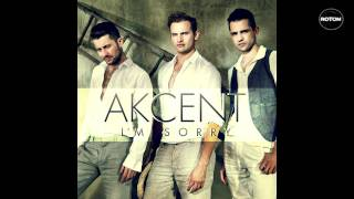 Скачать Akcent I M Sorry