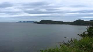 暑い夏が終わり 静かな海が戻ってきました。寒い冬はいやだけど春を待ち...
