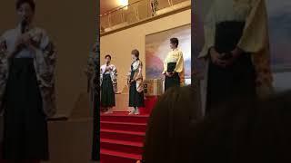 2019年の抱負〜 (最後ちょっと切れてしまっています  ) 宝塚歌劇団 月組...