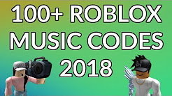 Music Codes For Roblox Youtube