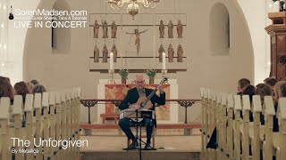 The Unforgiven (Metallica) arranged and played by Soren Madsen