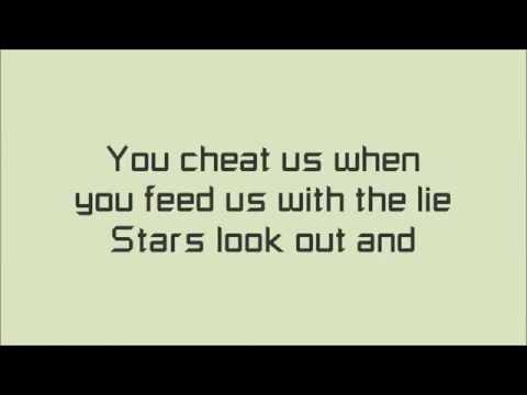 Feed Us - Serj Tankian lyrics
