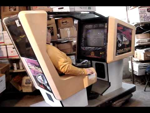 The only way to play the Star Trek Captains Chair YouTube – Star Trek Captain Chair