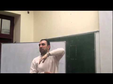 EECE 3rd Year || Waves Lecture 16