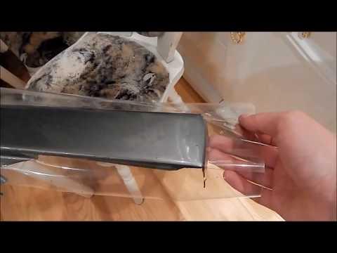 защита порогов и элементов кузова от сколов и пескоструя (антигравийная плёнка)