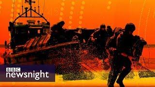 Royal Navy could lose