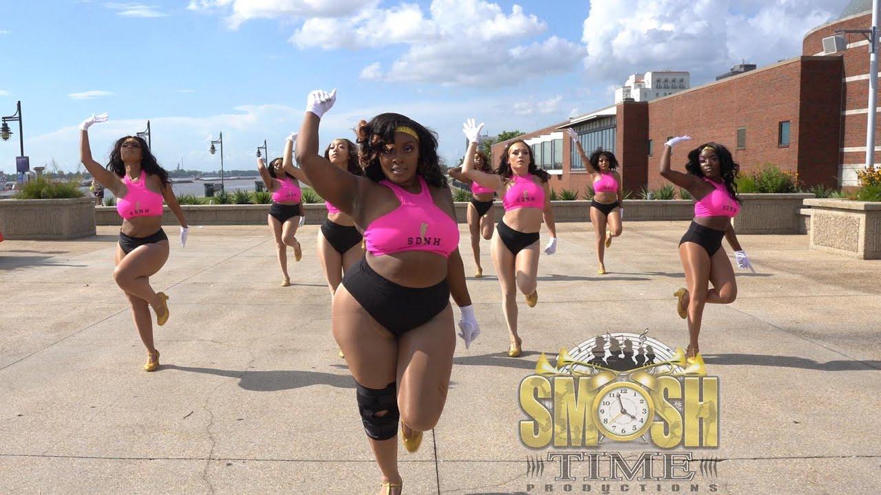 Satin Dolls N Heels (Highlights) @ Pure Dance Street Battle 2020