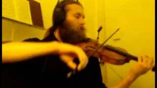 """Original Composition: """"Dance for Joy"""" + Traditional: """"Cry of the Celts"""" (aka Morrison's Jig)"""