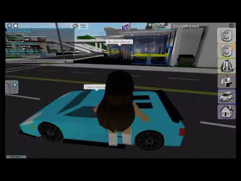 Roblox (Brookhaven RP) YouTube