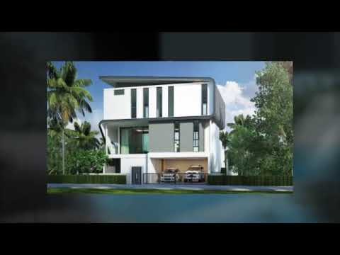 Show villa complete and ready for viewing