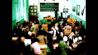 Oasis - Stay Young (Studio Version - The Masterplan Album)