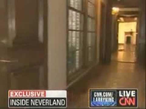Report: Michael Jackson's ghost haunts Los Angeles mansion ...