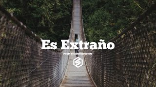 """Es Extraño"" - Reggaeton Romantico Instrumental   Prod. by Foucault Production's & Shot Records"